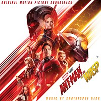 Christophe Beck – Ant-Man and The Wasp [Original Motion Picture Soundtrack]