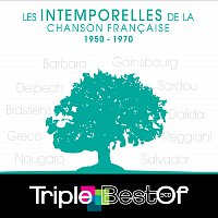 Různí interpreti – Triple Best Of Les Intemporelles De La Chanson Francaise 1950-1970