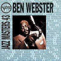 Ben Webster – Verve Jazz Masters 43