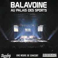 Daniel Balavoine – Au Palais Des Sports
