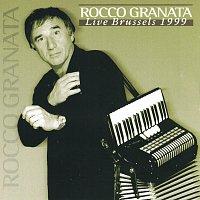 Rocco Granata – Rocco Granata Live Brussels 1999 (Live)