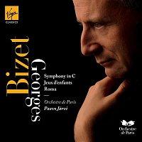 Paavo Jarvi, Orchestre de Paris – Bizet : Symphony in C, Jeux d'Enfants, Roma