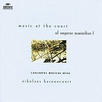 Concentus Musicus Vienna, Nikolaus Harnoncourt – Aus dem Repertoire Hofischer Konzerte