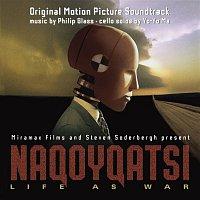 Yo-Yo Ma, Philip Glass Ensemble, Philip Glass – Naqoyqatsi (Original Motion Picture Soundtrack)