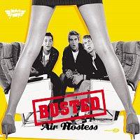 Přední strana obalu CD Air Hostess