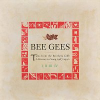 Bee Gees – Tales From The Brothers Gibb