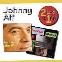 Johnny Alf – Série 2 EM 1 - Johnny Alf