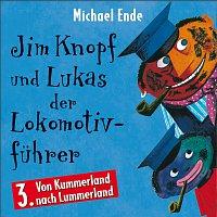 Michael Ende – 03: Jim Knopf und Lukas der Lokomotivfuhrer (Horspiel)