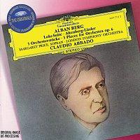 London Symphony Orchestra, Claudio Abbado – Berg: Lulu-Suite; Altenberg-Lieder; 3 Pieces for Orchestra Op.6