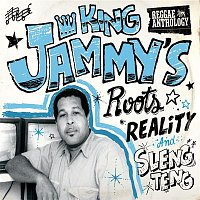 Various Artists.. – Reggae Anthology: King Jammy's Roots, Reality and Sleng Teng