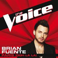 Brian Fuente – Paris (Ooh La La) [The Voice Performance]