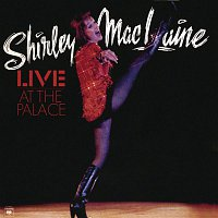 Shirley Maclaine – Live At The Palace