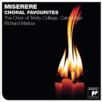 The Choir Of Trinity College, Cambridge, Franz Schubert – Allegri - Miserere