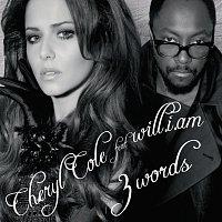 Cheryl Cole – 3 Words