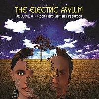 Různí interpreti – The Electric Asylum, Volume 4: Rock Hard British Freakrock