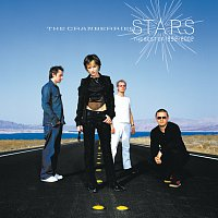 Přední strana obalu CD Stars: The Best Of The Cranberries 1992-2002