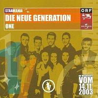 Die neue Generation – Wochen CD 1