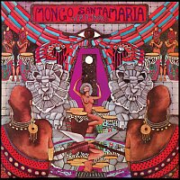 Mongo Santamaria – Afro-Indio