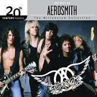 Aerosmith – 20th Century Masters: The Millennium Collection: The Best Of Aerosmith