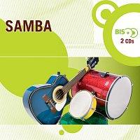 Různí interpreti – Nova Bis - Samba