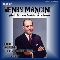 Henry Mancini – Best of Henry Mancini (Digitally Remastered)