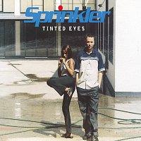 Přední strana obalu CD Tinted Eyes