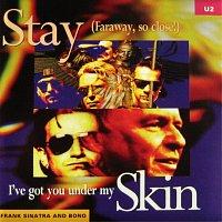 U2 – Stay (Faraway So Close!)