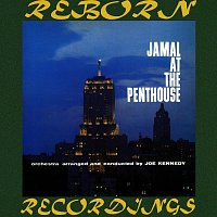 Ahmad Jamal – Jamal at the Penthouse (Hd Remastered)