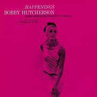 Bobby Hutcherson – Happenings
