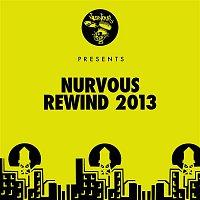 Various Artists.. – Nurvous Rewind 2013