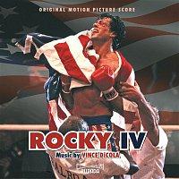 Vince DiCola – Rocky IV (Original Motion Picture Score)