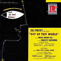 Original Broadway Cast Recording – Out Of This World