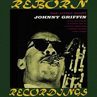 Johnny Griffin – The Little Giant (Riverside Audiophile, HD Remastered)