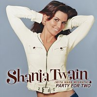 Shania Twain – Party For Two