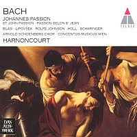 Nikolaus Harnoncourt – Bach, JS : St John Passion [1993]