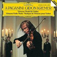 Gidon Kremer – A Paganini - Virtuoso Violin Music