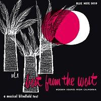 Různí interpreti – Best From The West - Modern Sounds From California, Vol. 1