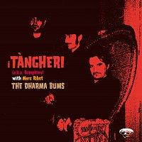 Přední strana obalu CD The Dharma Bums