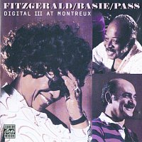 Ella Fitzgerald, Count Basie, Joe Pass – Digital III At Montreux