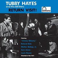 Tubby Hayes – Return Visit