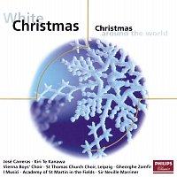 Různí interpreti – White Christmas