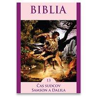Rudolf Pepucha, Vladimír Jedľovský, Anton Vaculík, Martin Kaprálik – Biblia 13 / Bible 13