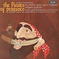 The D'Oyly Carte Opera Company, Royal Philharmonic Orchestra, Isidore Godfrey – Gilbert & Sullivan: The Pirates of Penzance