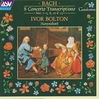 Ivor Bolton – J.S. Bach: 8 Concerto Transcriptions, Nos.1 - 5, 8, 10 and 13