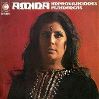 Amina – Improvisaciones flamencas