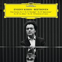 Evgeny Kissin – Beethoven [Live] – CD