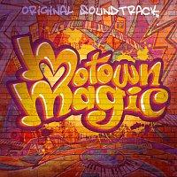 Různí interpreti – Motown Magic [Original Soundtrack]