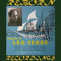 Léo Ferré – Chansons de Léo Ferré (HD Remastered)