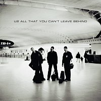 U2 – All That You Can't Leave Behind (20th Anniversary Remaster)