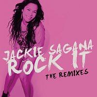 Jackie Sagana – Rock It [The Remixes]